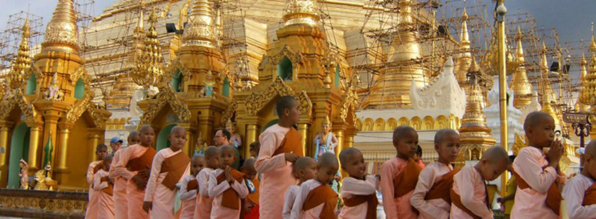 Backpack en Birmanie : Où les auberges de jeunesse sont illégales