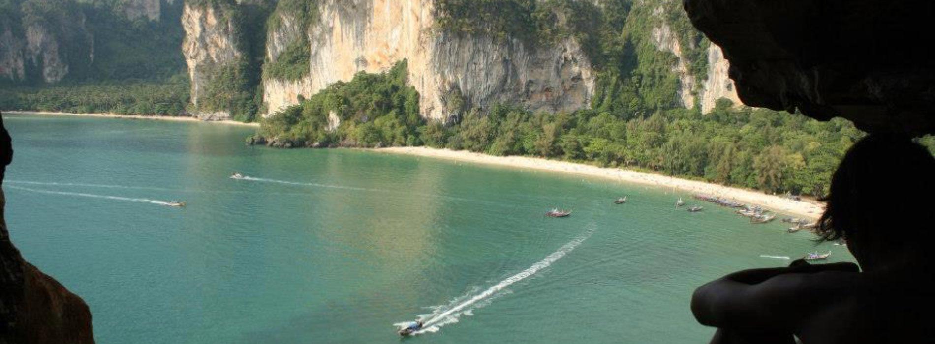 Top 5 des meilleurs endroits d'escalade en Asie du Sud-Est