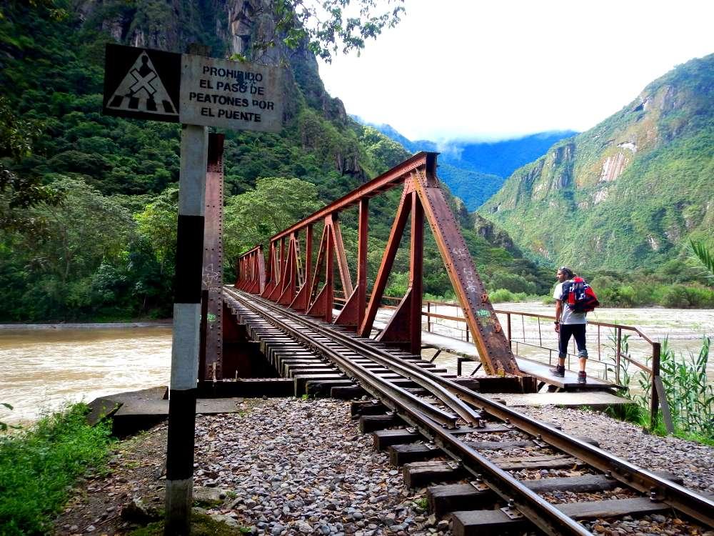 Hidroelectrica - Machu Picchu: les secrets d'une aventure à moins de 99 $ - Nomad junkies