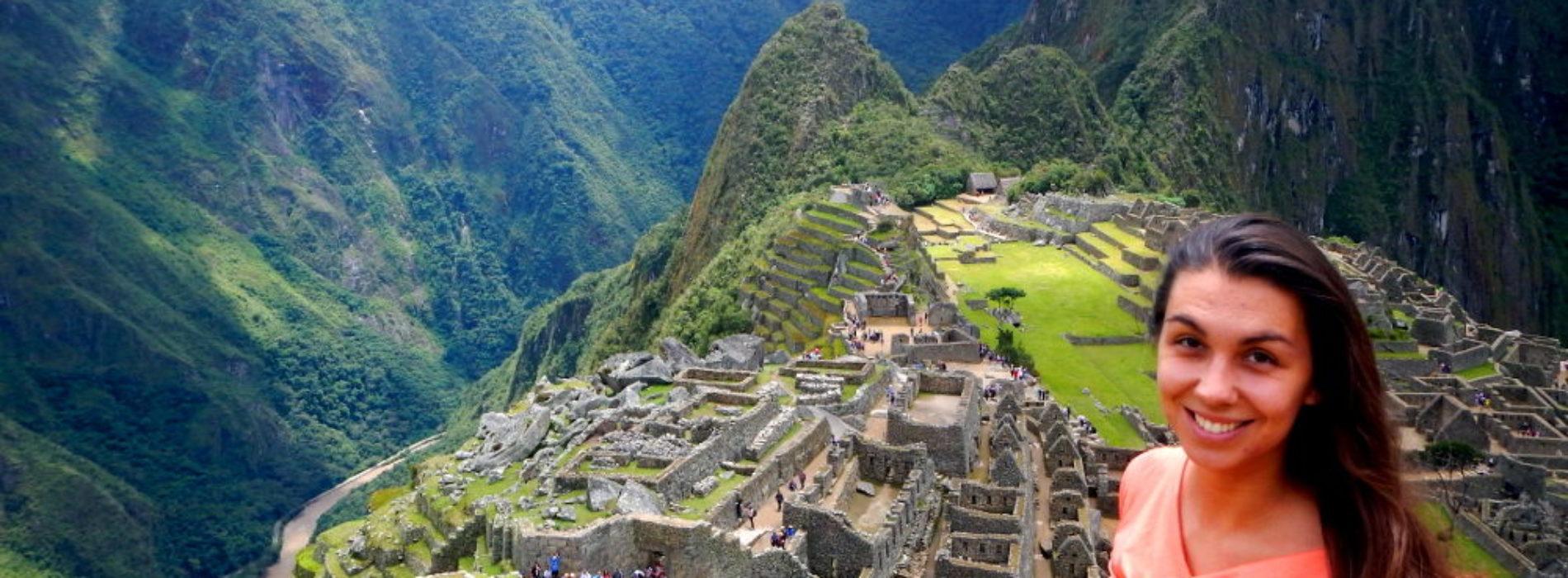 Machu Picchu: les secrets d'une aventure à moins de 99 $
