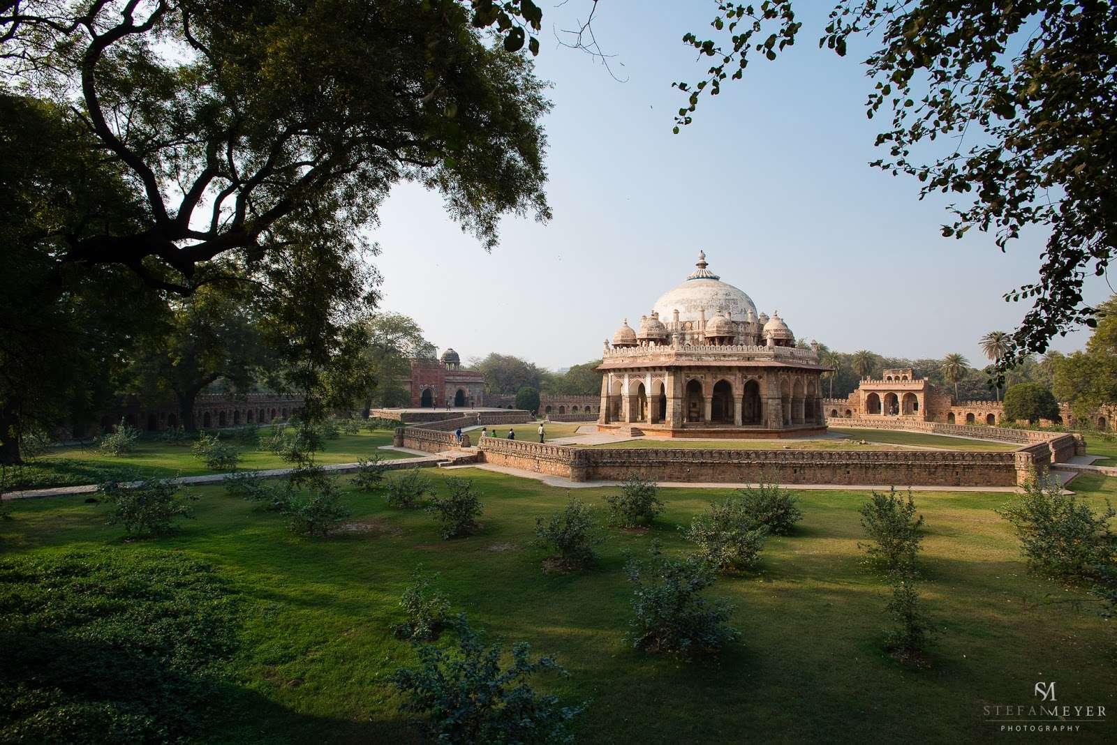 Crédit photo : Stefan Meyer Travel Blog – L'Inde et la redéfinition de la normalité