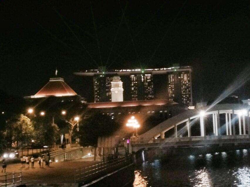 Marina Bay Sands Singapour - Villes les plus chères - Nomad Junkies