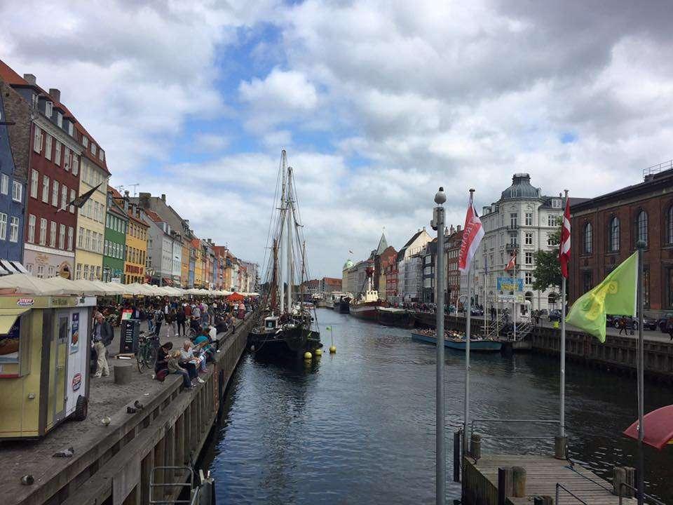 Copenhague - Top des villes les plus chères au monde - Nomad Junkies