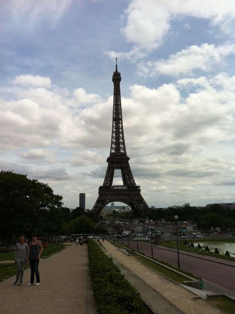 Paris - Villes les plus chères - Nomad Junkies