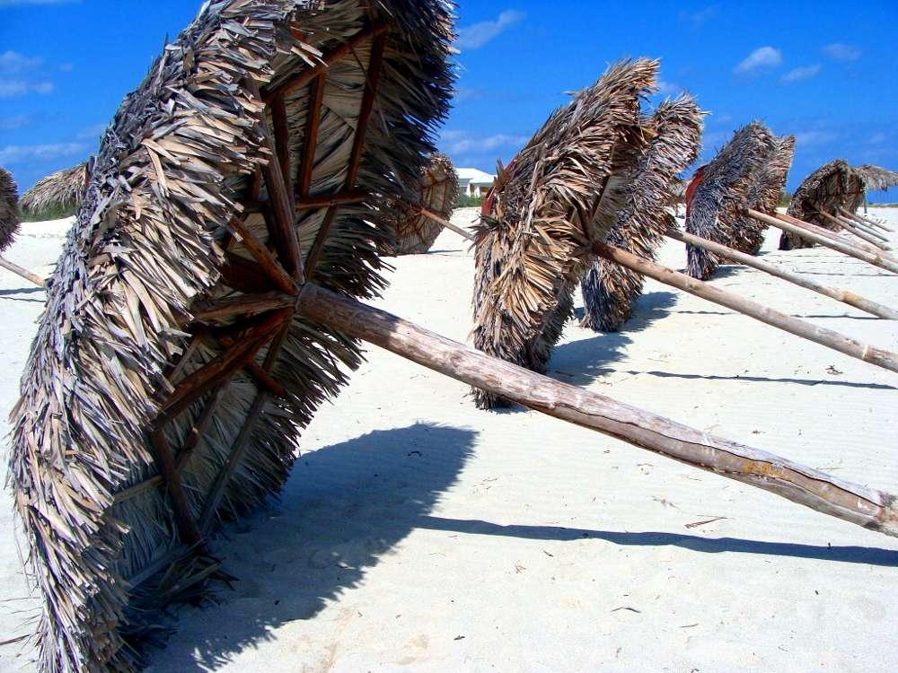 Cuba plage Nomad Junkies