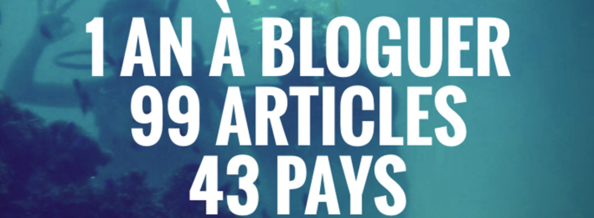 99 articles à lire pour les nomades