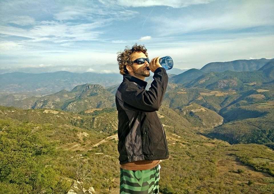 Montagnes - 10 conseils essentiels pour un roadtrip au Mexique - Nomad Junkies