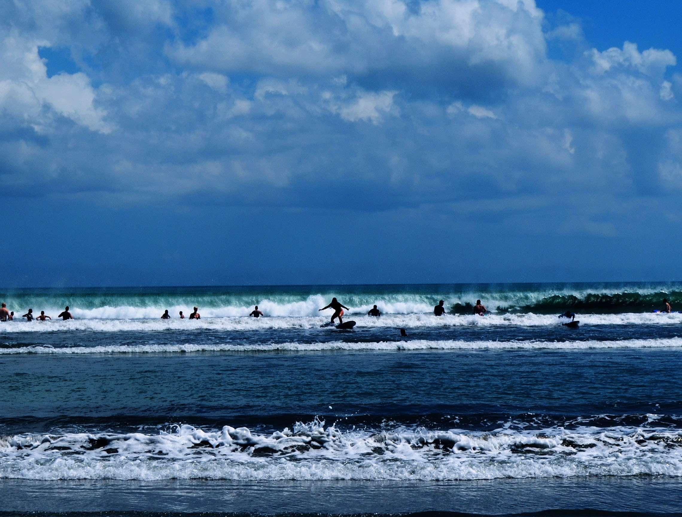 Surfing - Savoir oser (ou comment je suis devenue une Nomad Junkies) - Nomad Junkies