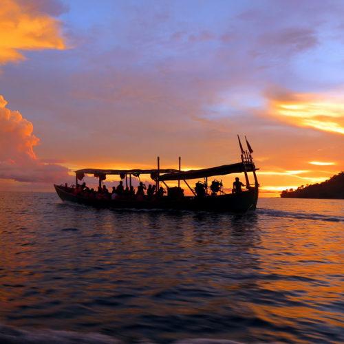 50 signes que tu es un backpacker en Asie du Sud-Est