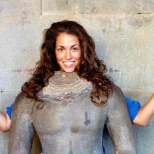 Portrait de nomade : 7 questions à Marie-Noël Blanchard