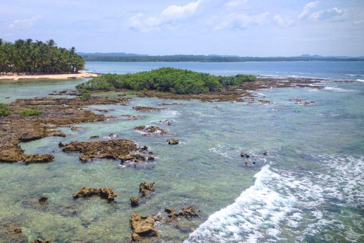Plage - L'île de Siargao : le paradis méconnu des Philippines - Nomad Junkies
