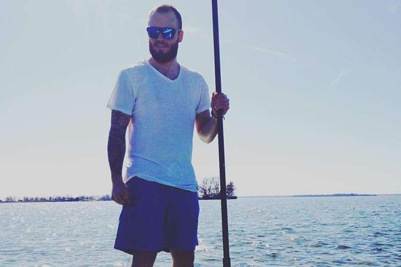 - Portrait de nomade : 7 questions à Marc-André de Karavaniers - Nomad Junkies
