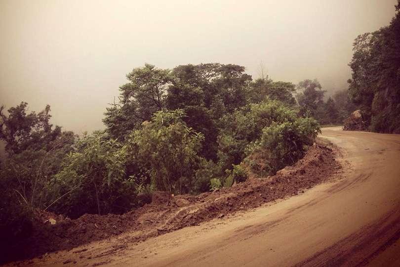 Routes Guatemala - Le trip de moto d'une vie jusqu'au Guatemala - Nomad Junkies
