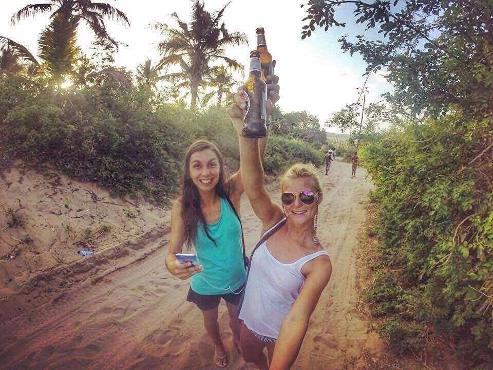 Selfie - Photos de voyage : voyageur ou vantard? - Nomad Junkies