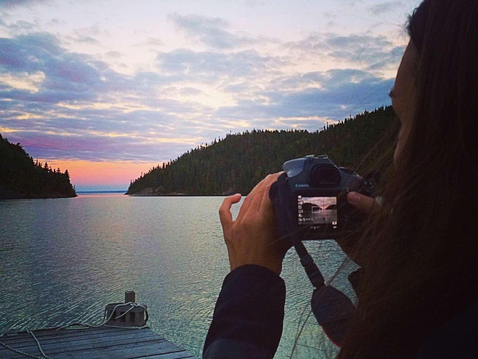 Photoception - Photos de voyage : voyageur ou vantard? - Nomad Junkies