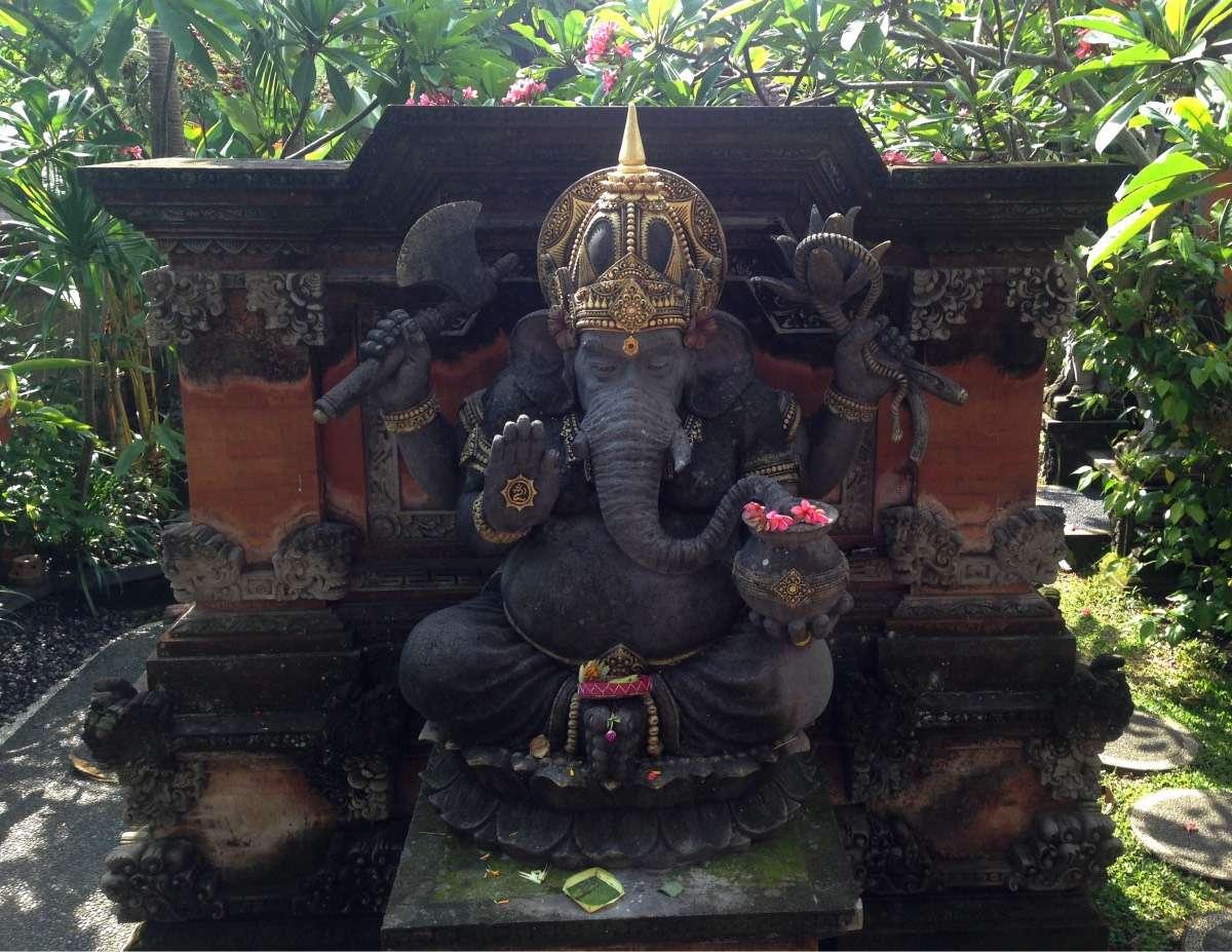 Ubud - Bali en 5 activités qu'on ne t'a jamais conseillé de faire - Nomad Junkies
