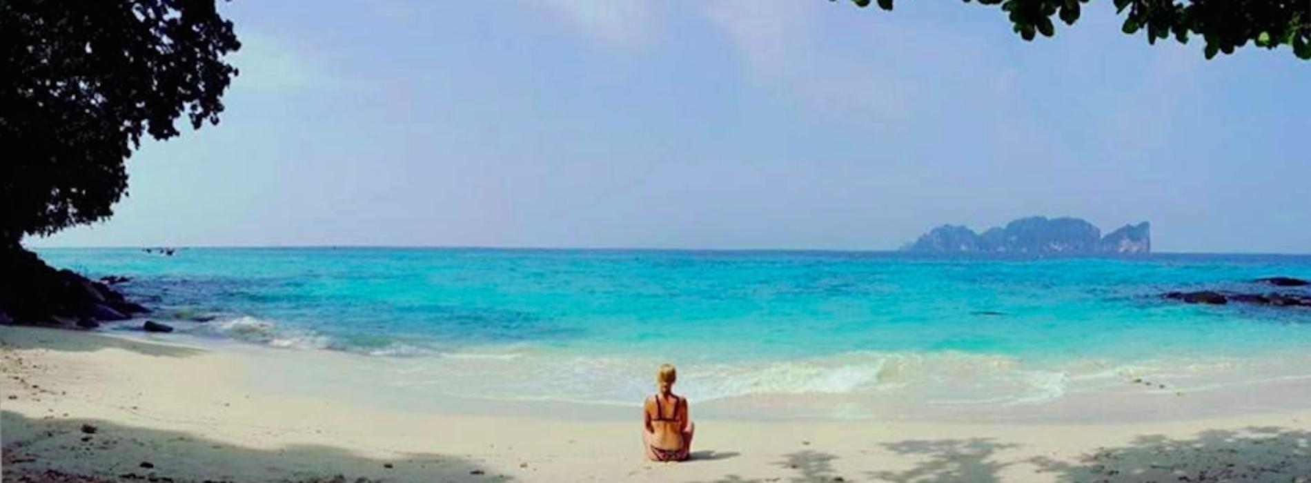 34 moments que chaque voyageur expérimente en Asie