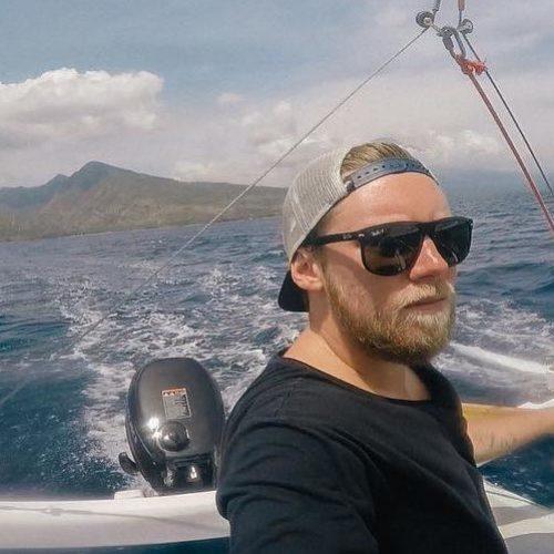 Portrait de nomade : 7 questions à Kevin du Gypsy bar