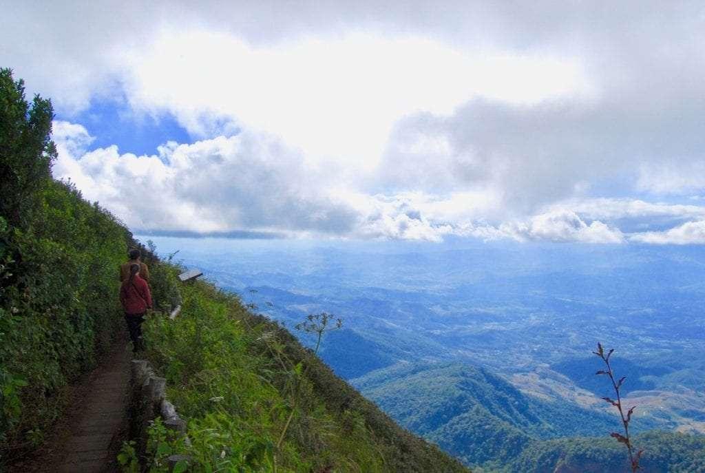 Randonnée - Doi Inthanon : Le bijou caché de Chiang Mai - Nomad Junkies