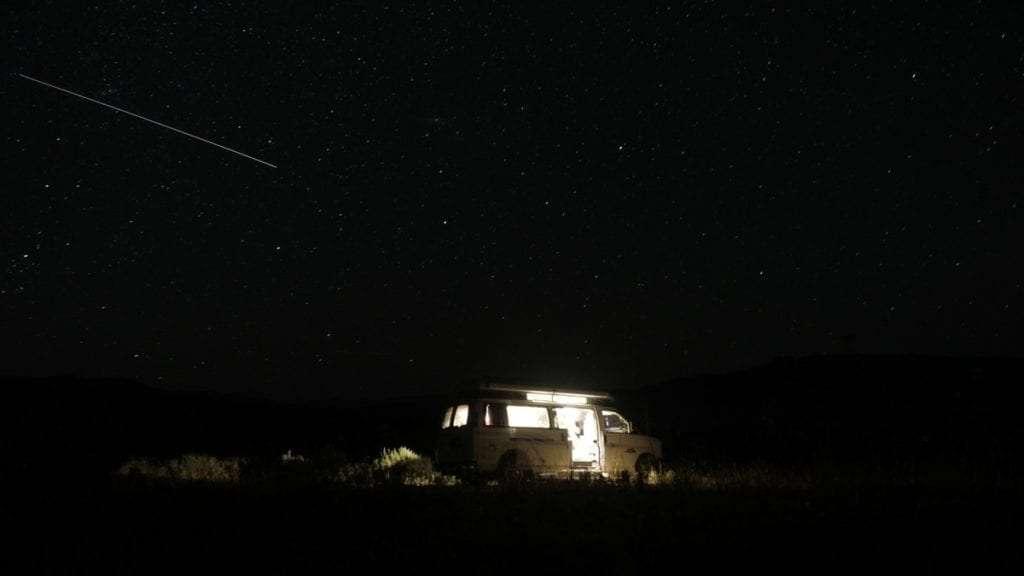 Idaho - Portrait de nomade : 7 questions à Julien de Go-Van - Nomad Junkies