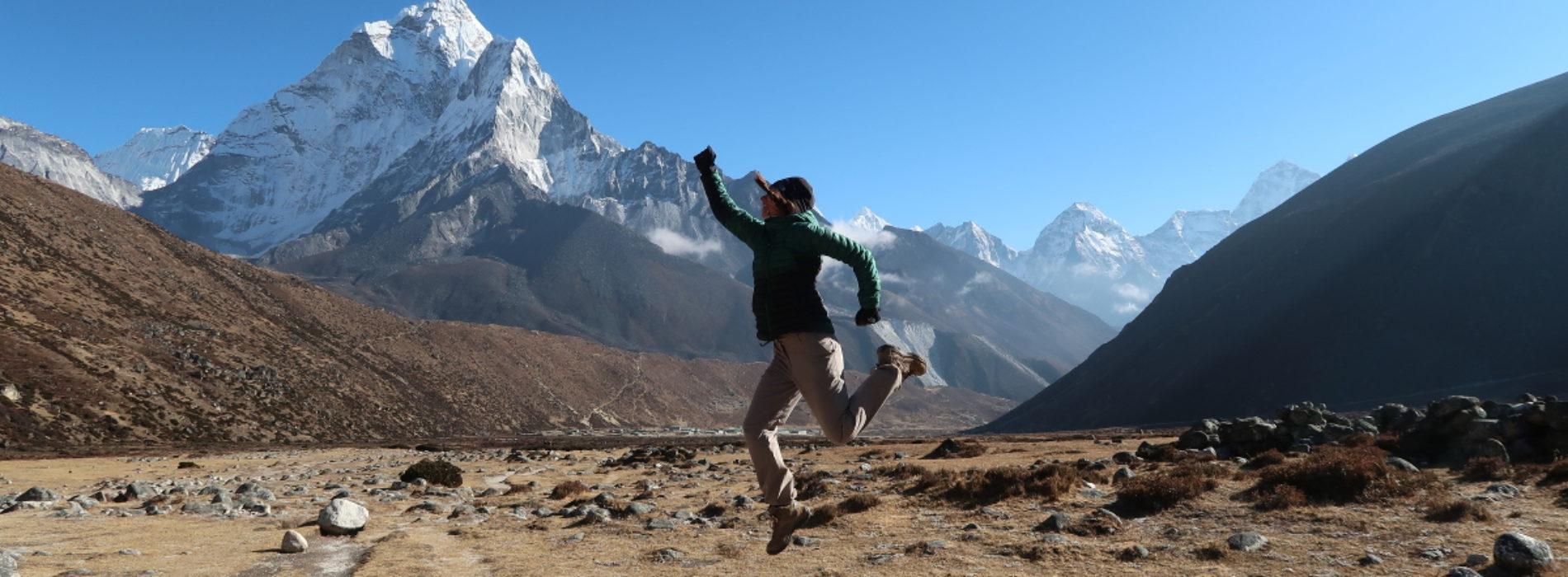 Katmandou à l'Everest : 21 jours de trek par l'ancienne route