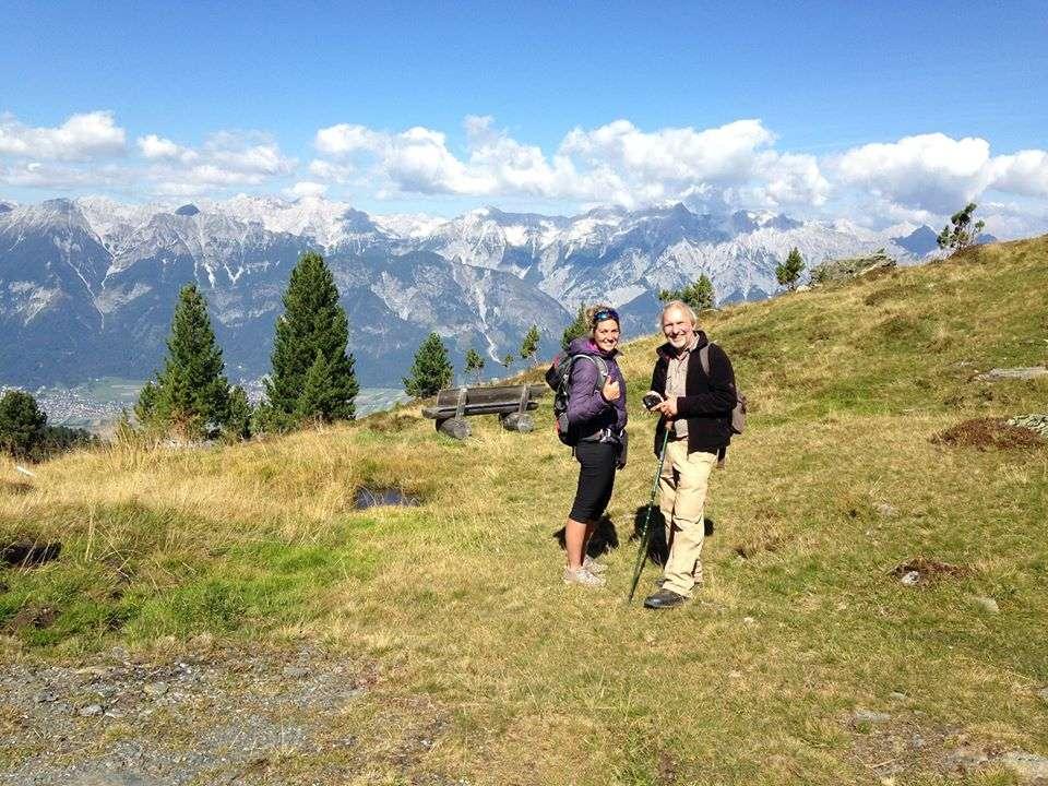 Alpes - Mon copain m'a laissée parce que j'aimais voyager - Nomad Junkies