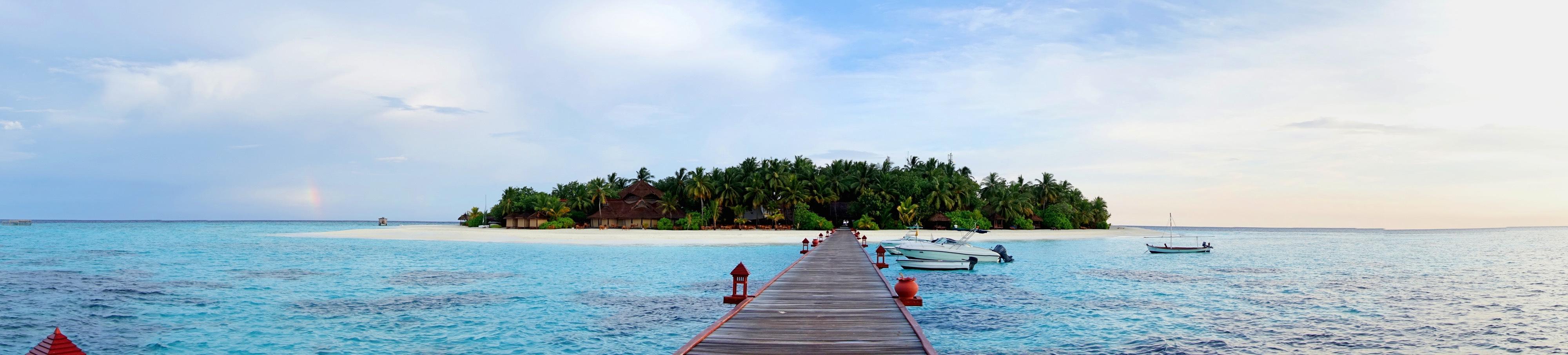 Île Vabbinfaru - Maldives : 10 raisons pourquoi ça devrait être ta prochaine destination de rêve - Nomad Junkies