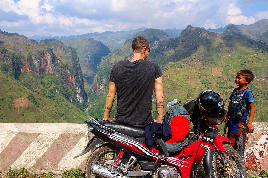 Vietnam - Portrait de nomade: 7 questions à Sylvain Schots de Odyseo - Nomad Junkies
