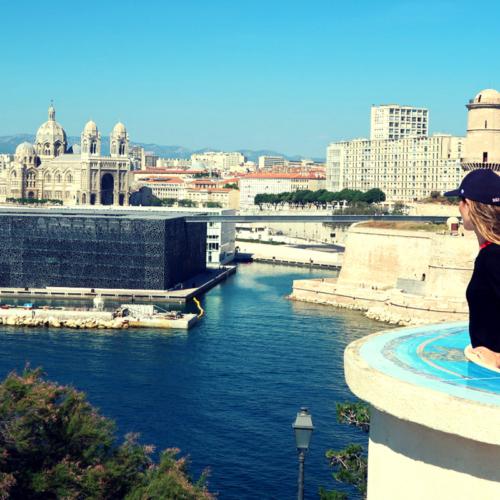 Envole-toi vers Marseille : découvre la «vibe» du Sud de la France