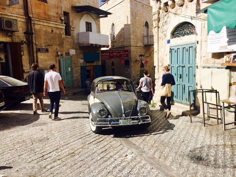 Palestine - Voyager en backpack en Israël : 7 musts - Nomad Junkies