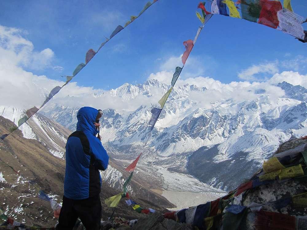 Nepal - Portrait de nomade: 7 questions à Sylvain Schots de Odyseo - Nomad Junkies