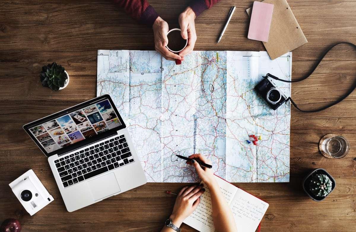 Préparation visa - 3 choses à savoir avant de déménager à l'étranger - Nomad Junkies
