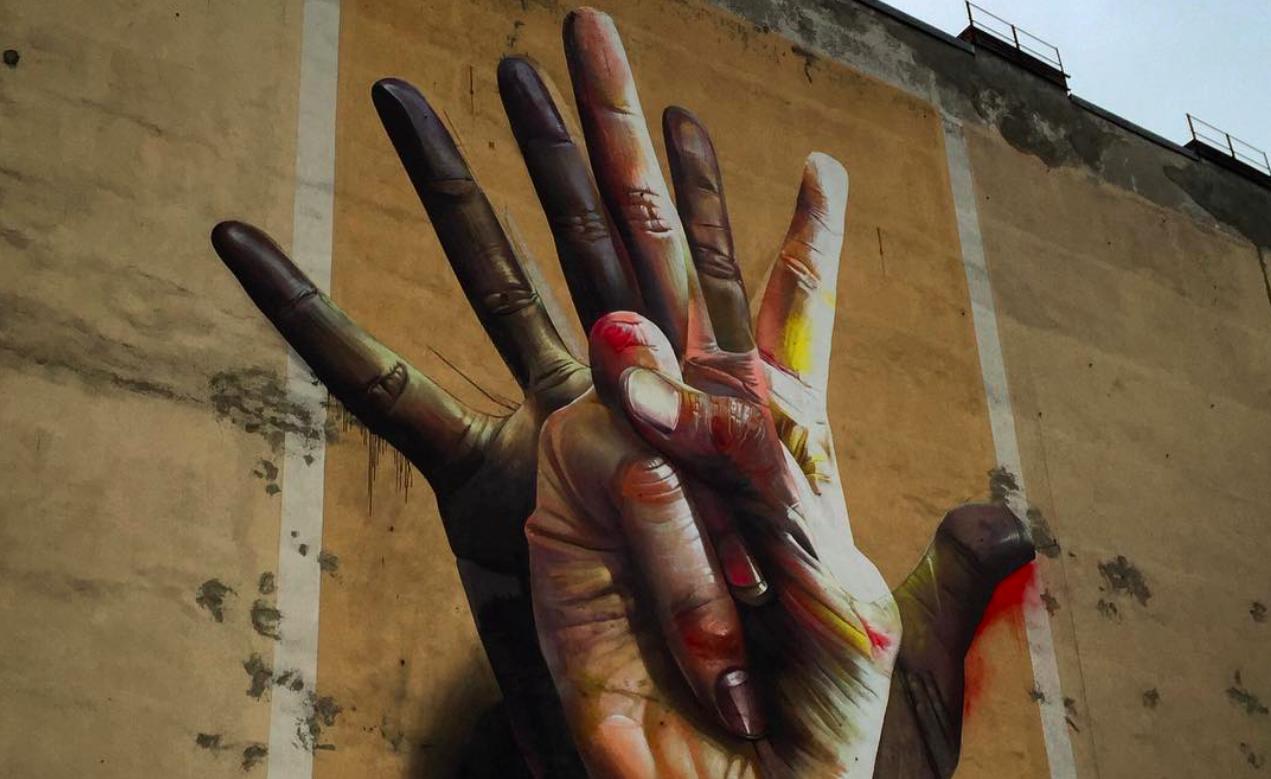 Berlin - Graffiti : Top 99 des villes les plus instagrammées - Nomad Junkies