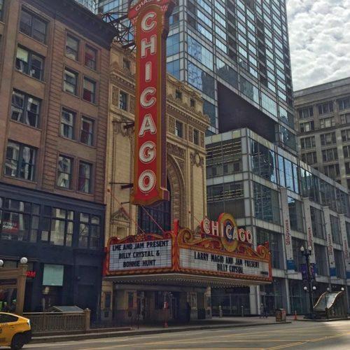 10 raisons improbables pourquoi je veux retourner à Chicago
