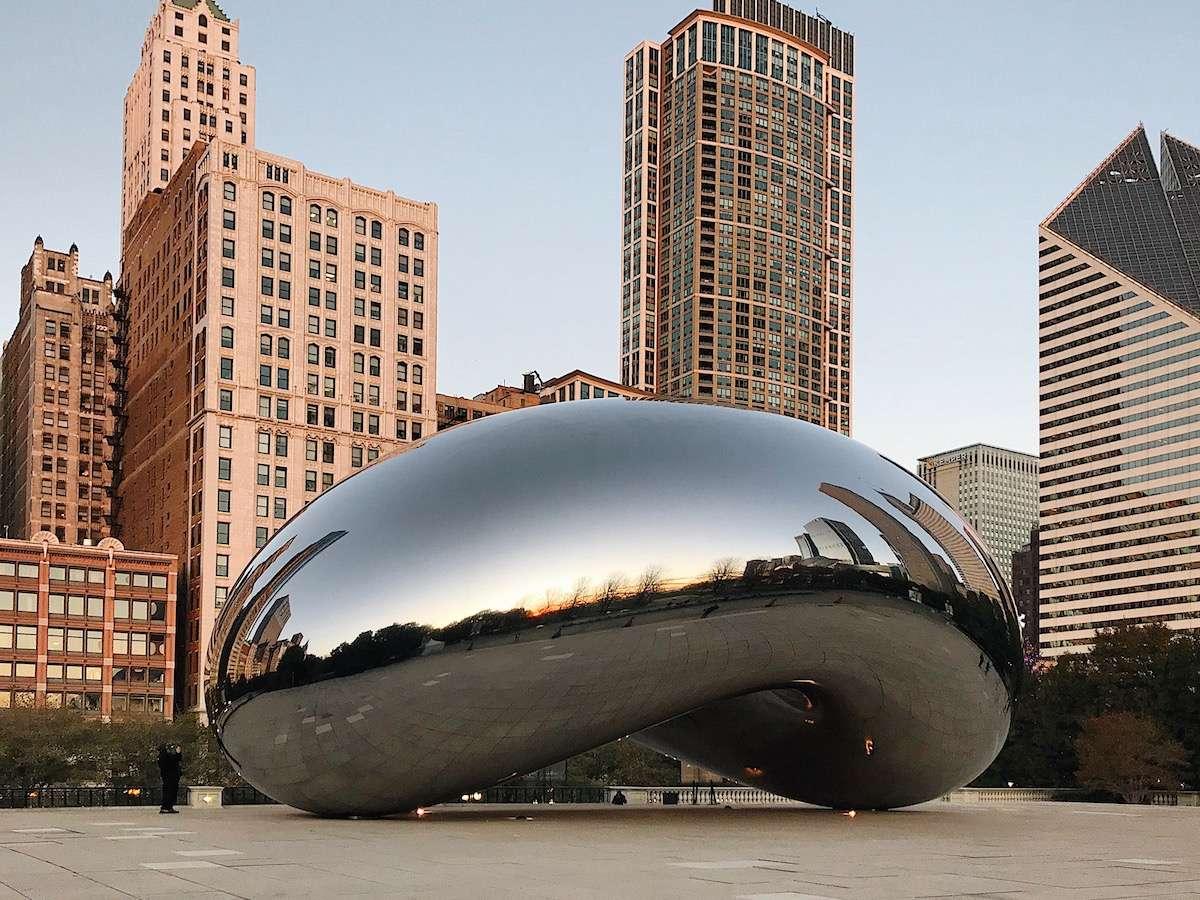 La Bean - Escapade à Chicago : mon crush du temps des Fêtes - Nomad Junkies