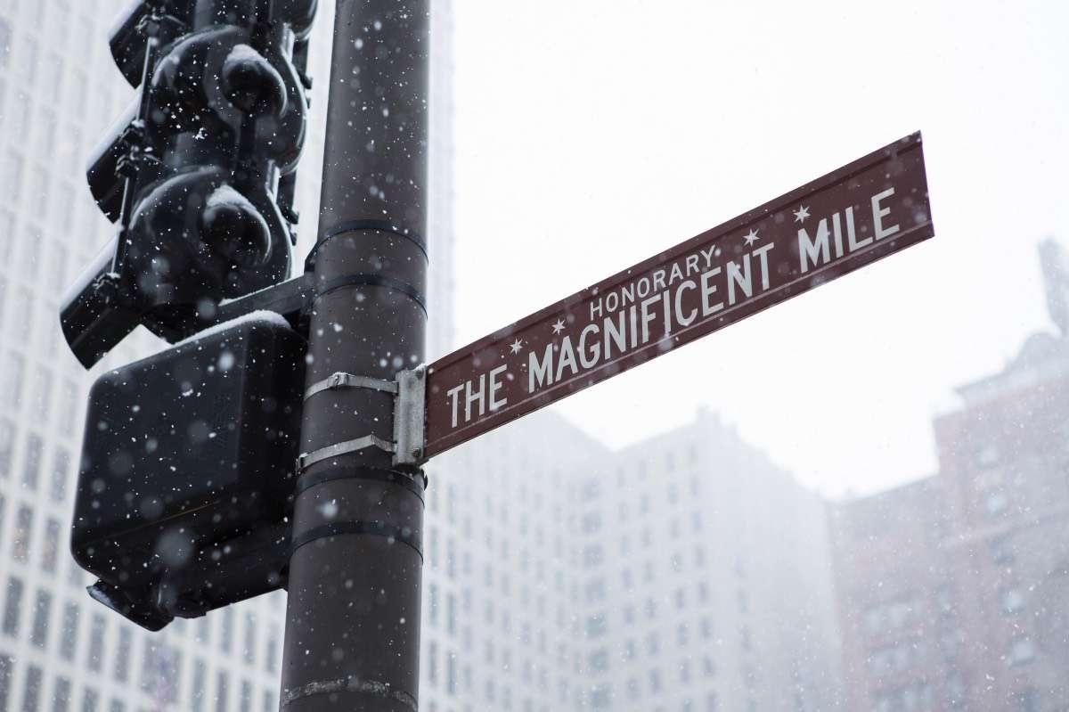 Magnificient Mile - 10 raisons improbables qui font que je veux retourner à Chicago - Nomad Junkies