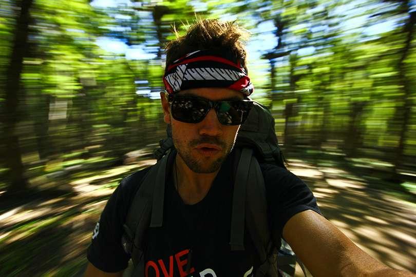 Greg Snell - Top 15 des plus sexy blogueurs-voyageurs (hommes) - Nomad Junkies