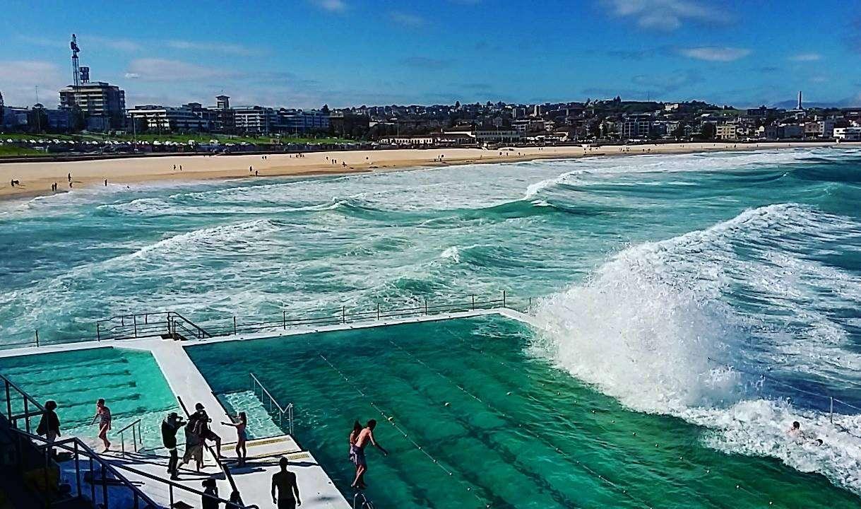 Sydney - Top 5 des meilleurs endroits pour voyageuse seule - Nomad Junkies