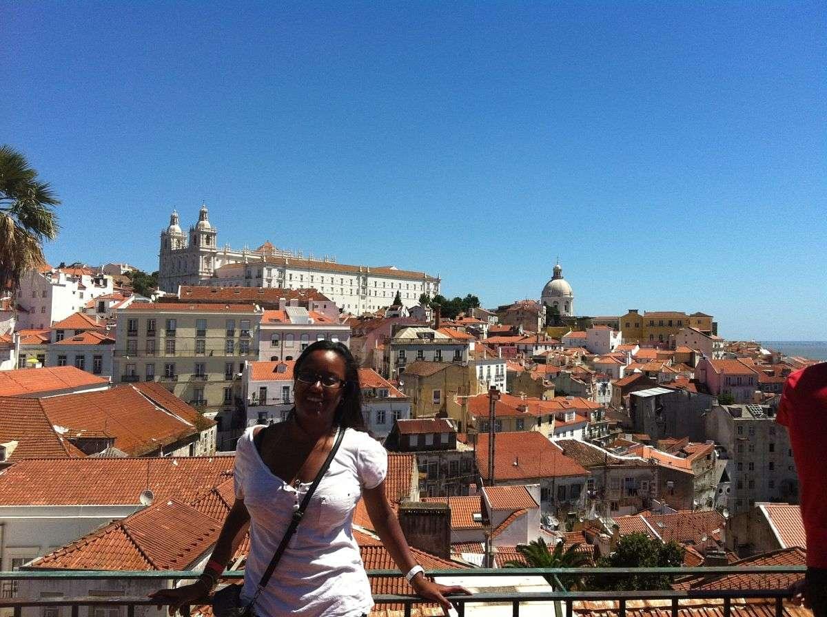 Lisbonne - Top 5 des meilleurs endroits pour un voyage solo - Nomad Junkies