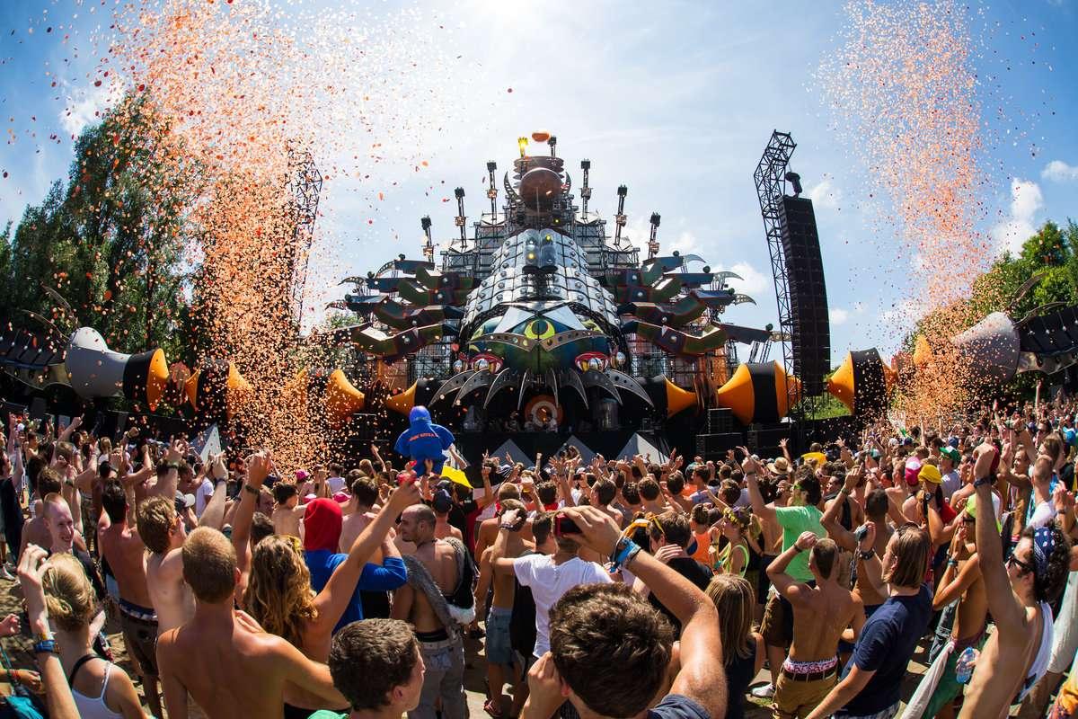Top 10 festivals d'été à ne pas manquer en Europe