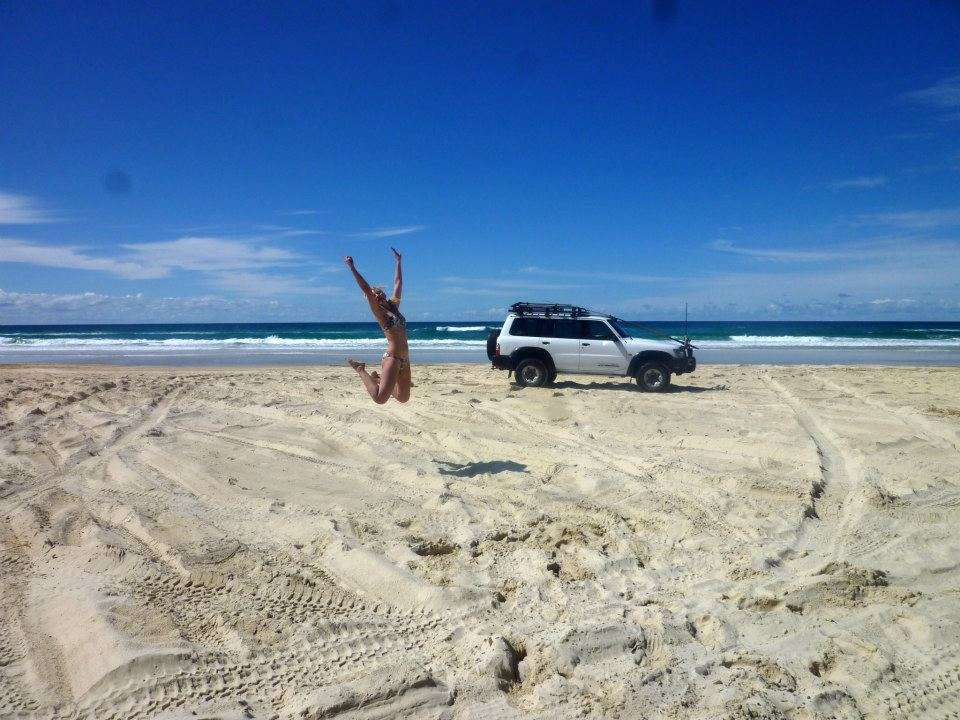 Fraser Islands - Australie