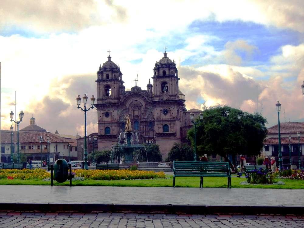 Cusco - Machu Picchu: les secrets d'une aventure à moins de 99 $ - Nomad Junkies