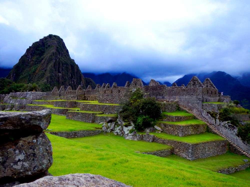 Machu Picchu - Machu Picchu: les secrets d'une aventure à moins de 99 $ - Nomad junkies