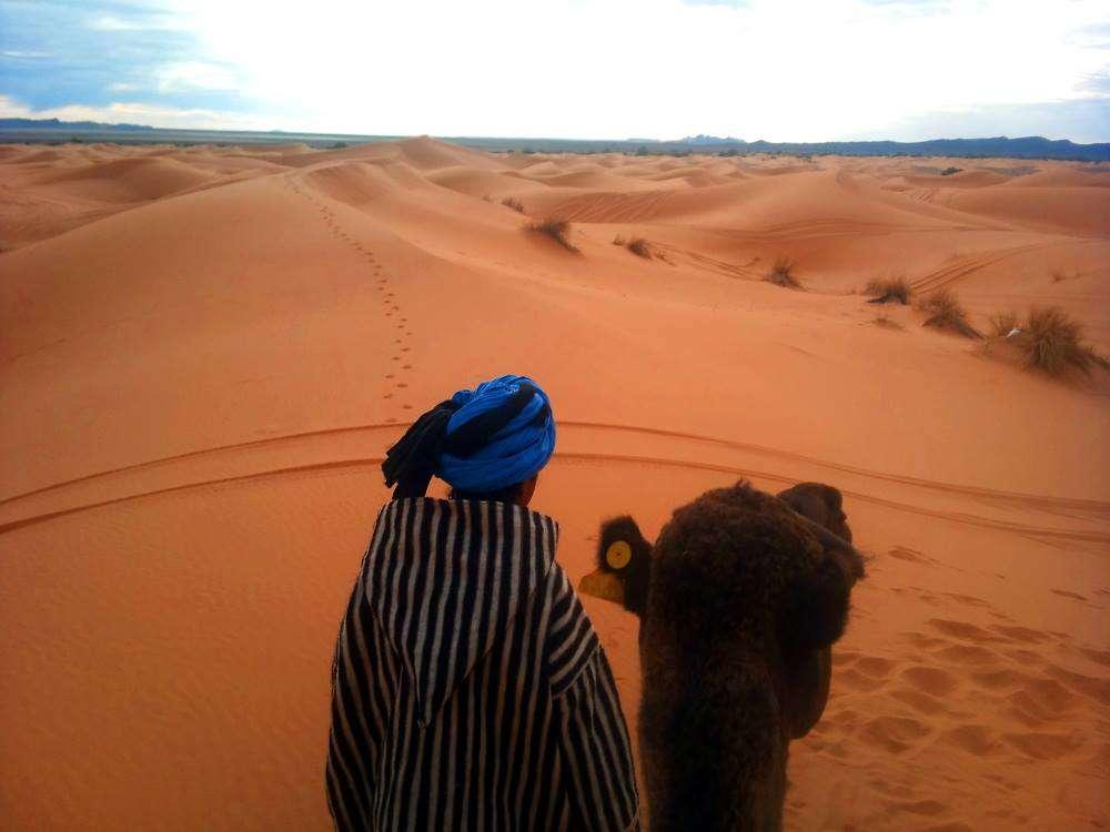 Sahara (Maroc) - Top 20 des endroits à explorer avant de mourir - Nomad Junkies