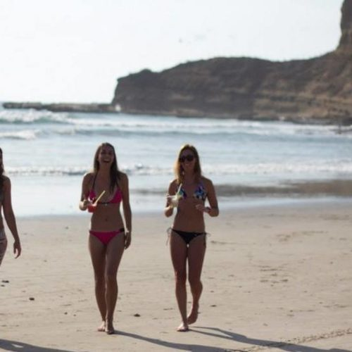 10 conseils de sécurité pour voyageuse seule en Amérique latine
