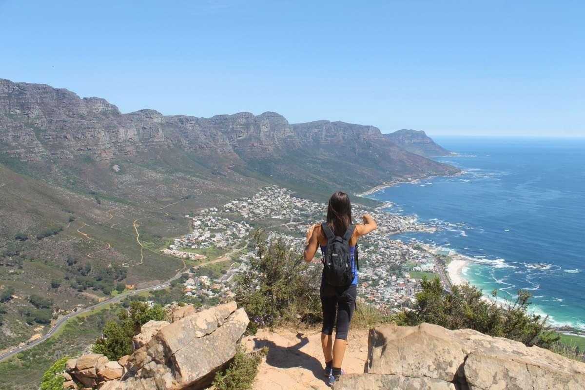 Afrique du Sud - Voyager pour échapper à la vraie vie (ou pour ne pas que la vie t'échappe?) - Nomad Junkies