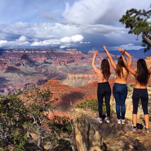 Top 20 des endroits à explorer avant de mourir