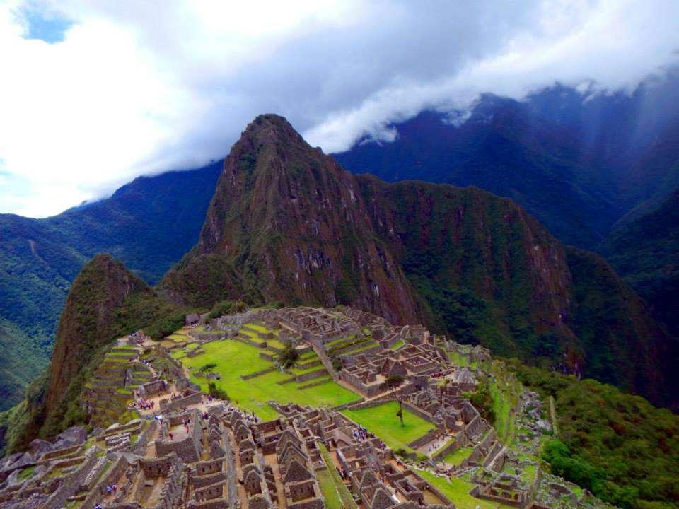 Machu Picchu (Pérou) - Top 20 des endroits à explorer avant de mourir - Nomad Junkies