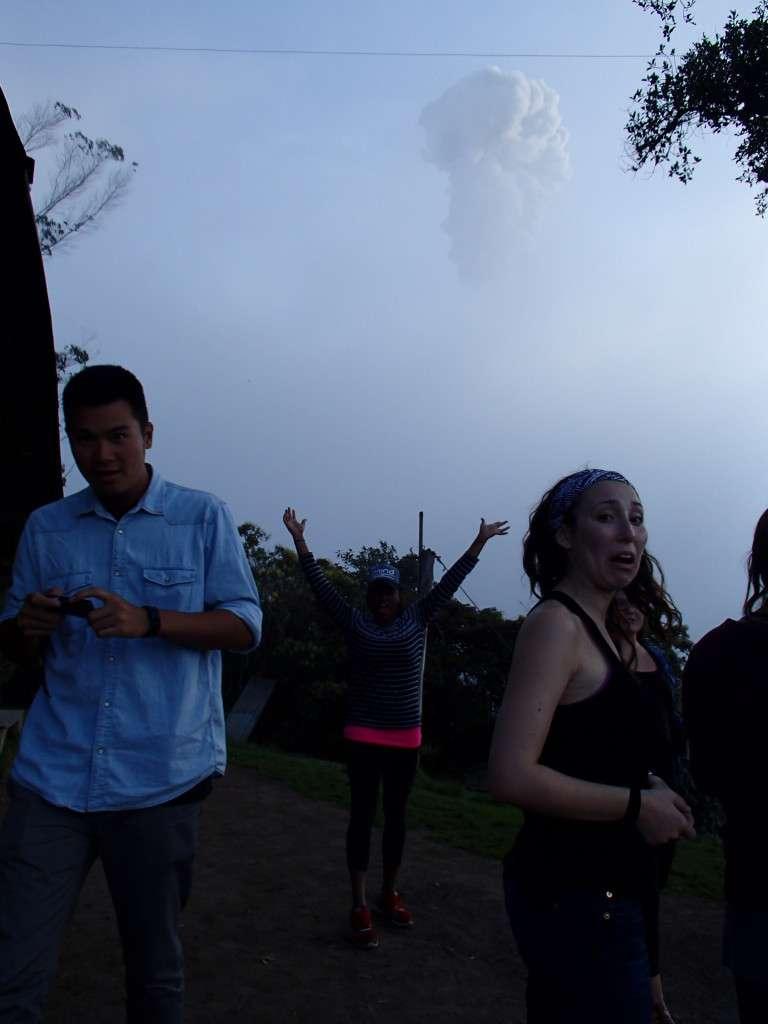 Volcan Tungurahua - Baños - Équateur - Nomad Junkies