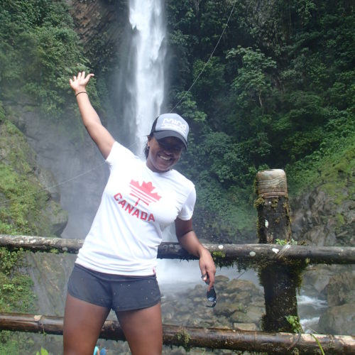 Baños : Capitale du sport extrême?